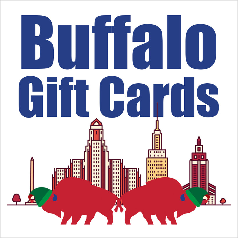 The Buffalo Corner Collection