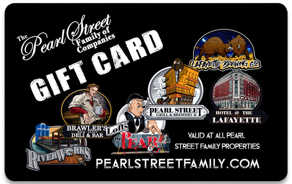 Pearl Street Family