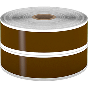 Duralabel Premium Vinyl 25mm - Industrial Labelling supplies