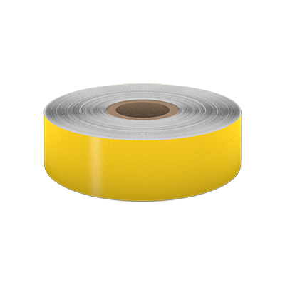Magnetic Printable Tape - Industrial Labelling supplies