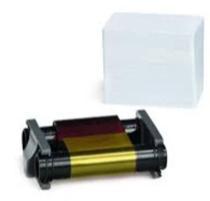 Consumable pack for 100 color prints - Industrial Labelling supplies