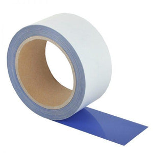 DID-FM-TH  Dirt Resistant Floor Marking  15m/Roll - Industrial Labelling supplies
