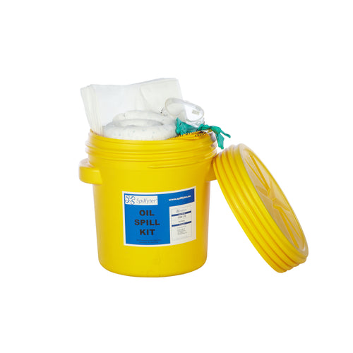 Drum spil kit  75L - Industrial Labelling supplies