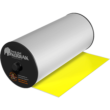 Premium Vinyl 250mm - Industrial Labelling supplies