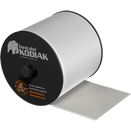 Premium Vinyl 100mm - Industrial Labelling supplies