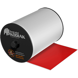 Premium Vinyl 150mm - Industrial Labelling supplies