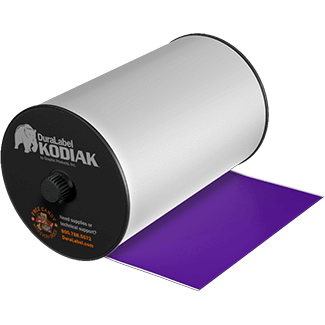 Premium Vinyl 175mm - Industrial Labelling supplies