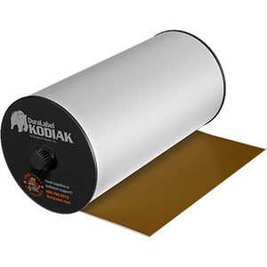 Premium Vinyl 225mm - Industrial Labelling supplies