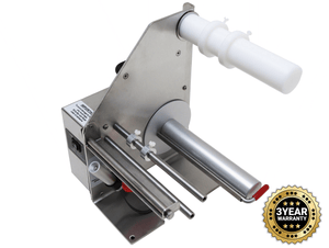 Standard Label Dispenser upto A4 (max218mm) - Industrial Labelling supplies