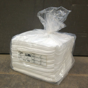 Heavy Weight OIL ONLY Pads 41 x 46cm (100/bale) - Industrial Labelling supplies