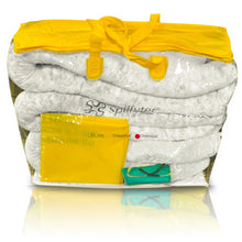 Economy Truck spill kits (24L) - Industrial Labelling supplies