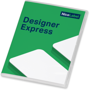 Nicelabel Designer Express - Industrial Labelling supplies