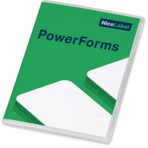 Powerforms - Industrial Labelling supplies