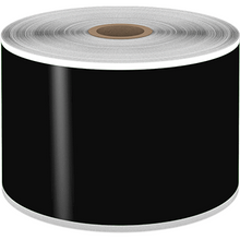 DLP300 Premium Vinyl Supplies 75mm - Industrial Labelling supplies