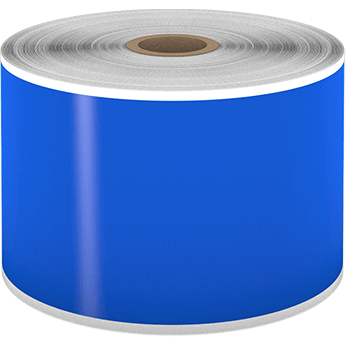 Premium Vinyl 75mm - Industrial Labelling supplies