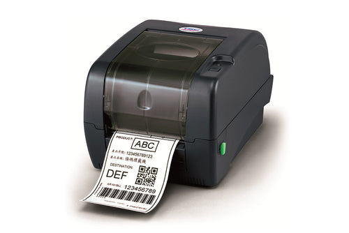 TSC TTP247 Series Thermal Transfer printer - Industrial Labelling supplies
