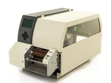 VLP300 (Tube and vial printer) - Industrial Labelling supplies