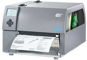 CAB A8+ Industrial Label printer - Industrial Labelling supplies