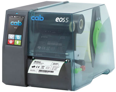 CAB EOS5 Thermal Transfer printer - Industrial Labelling supplies