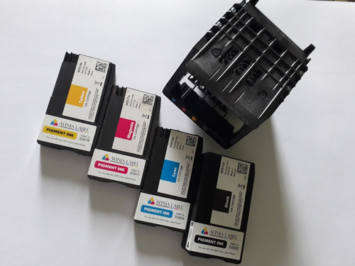 Afinia L501 and L502 Ink cardridges - Industrial Labelling supplies