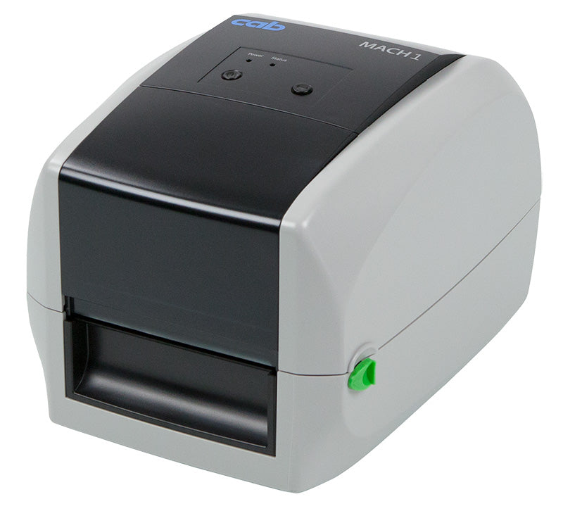 CAB MACH1 Thermal Transfer printer - Industrial Labelling supplies