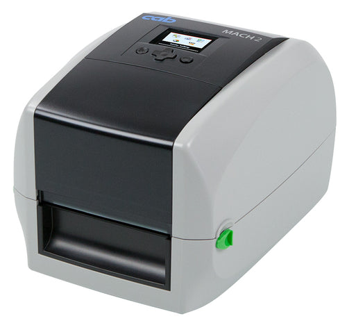 MACH2 CAB Thermal Transfer printer - Industrial Labelling supplies