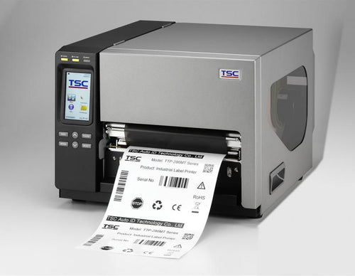 TTP -286MT Series - Industrial Labelling supplies