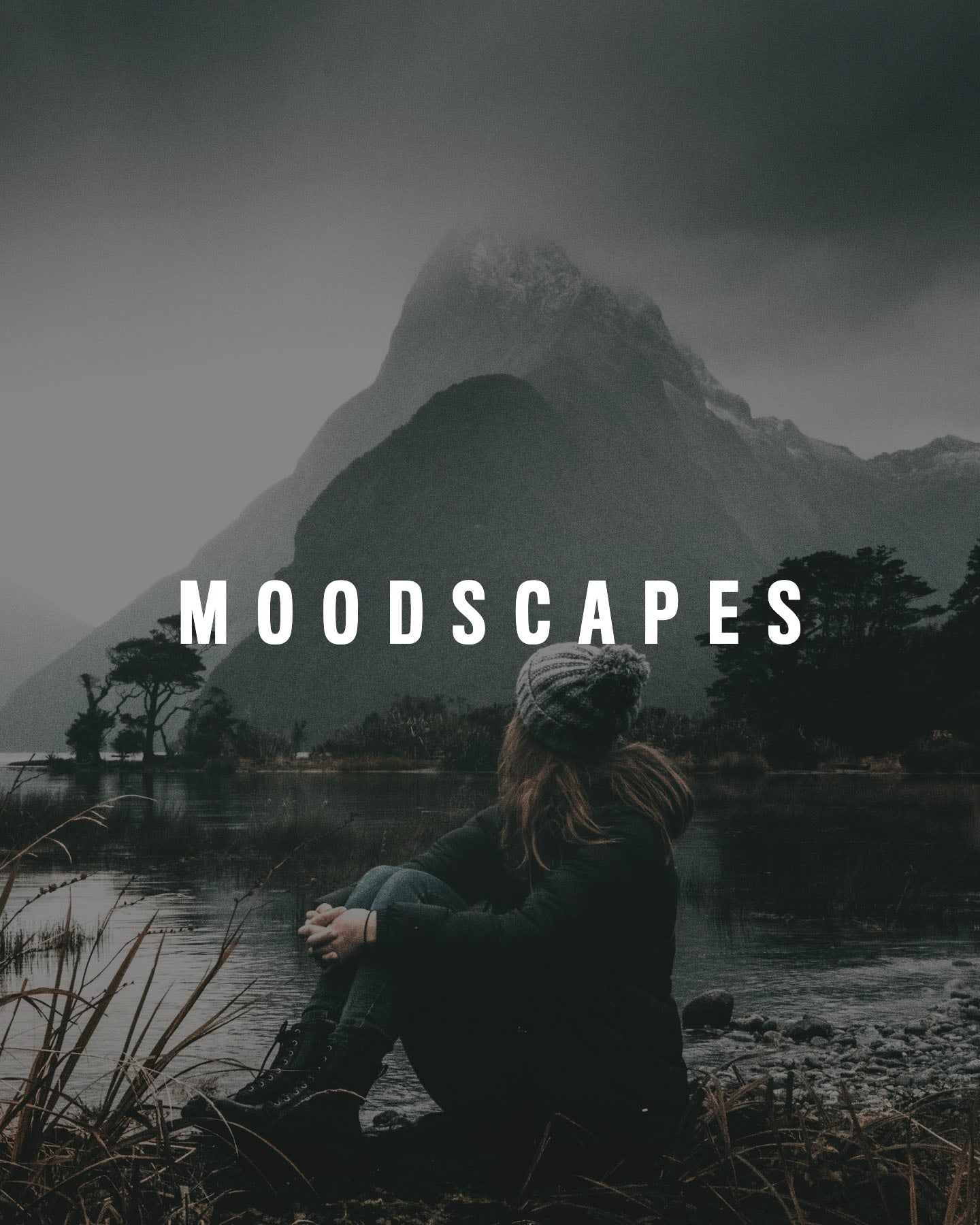 Moodscapes Pack - Pixuls