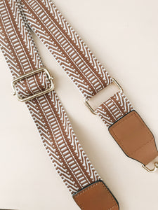 Saddle Bag Strap