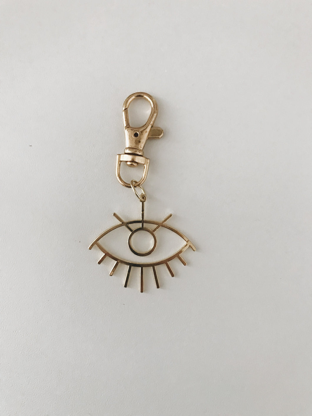 Eye Keychain