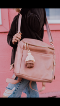 Load image into Gallery viewer, Dusty Pink Tassel