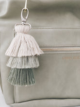 Load image into Gallery viewer, Eucalyptus Tassel