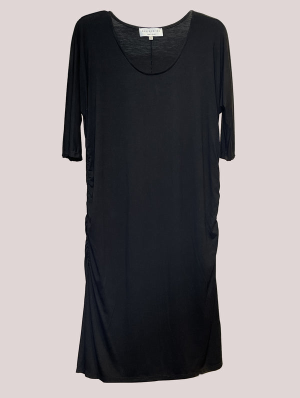 Addi Dress Black