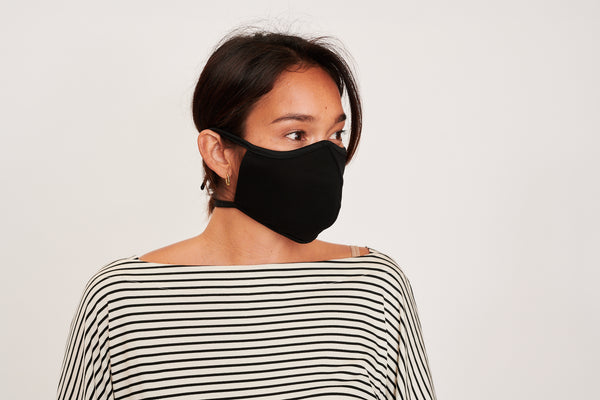 Allison Izu Face Masks - ASSORTED COLORS