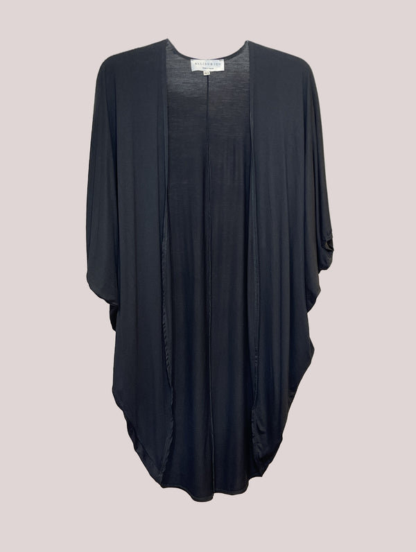 Norah Cover Up Black