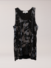 Rea Tank New Moon Floral