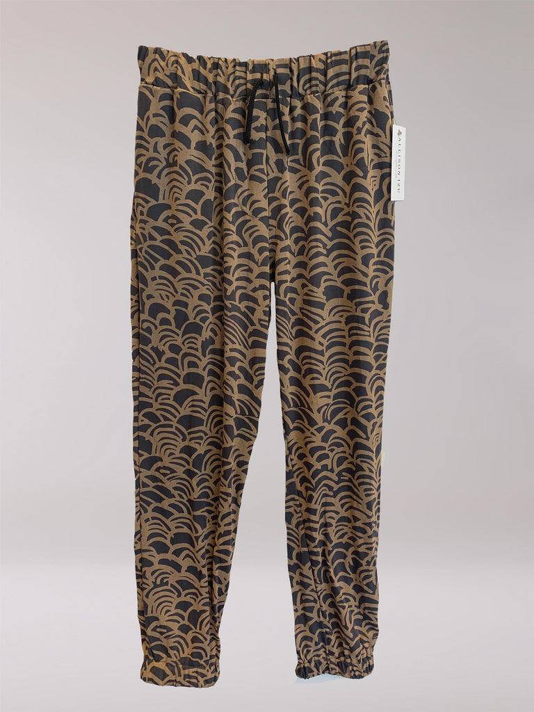 Sunrise Pant Golden Wave