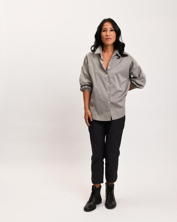 Bobbi Grey Poplin