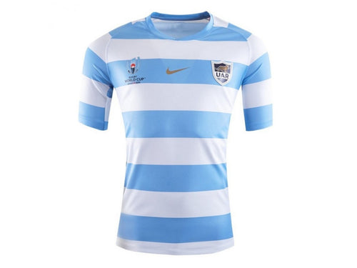Argentina Rugby World Cup 2019 Shirt