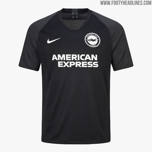 Brighton Away Shirt 2019/2020