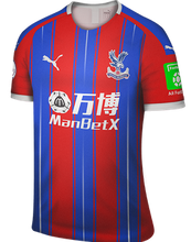 Load image into Gallery viewer, Crystal Palace Home Shirt 2019/2020