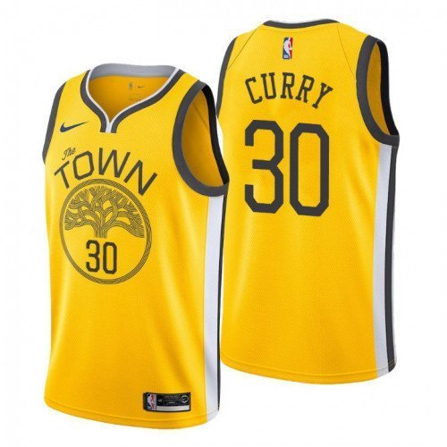 Steph Curry 30 2019/2020 Jersey
