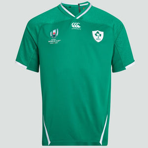Ireland Rugby World Cup 2019 Shirt