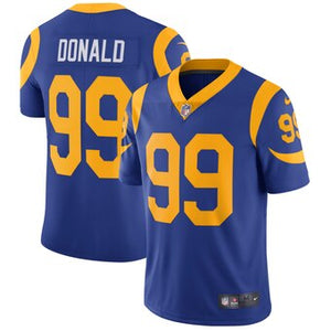 Throwback Aaron Donald 99 Shirt 2019/2020
