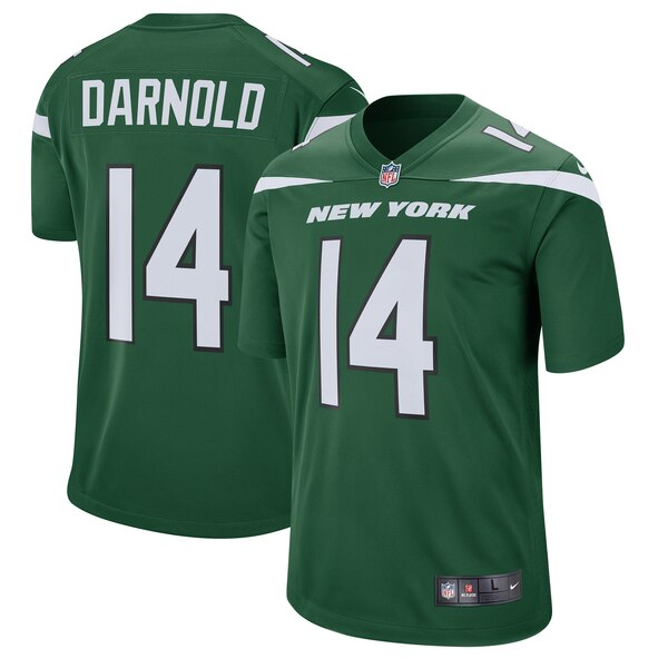 Sam Darnold 14 Shirt 2019/2020