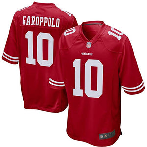Jimmy Garoppolo 10 Shirt 2019/2020