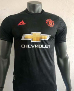 Manchester United Third Shirt 2019/2020
