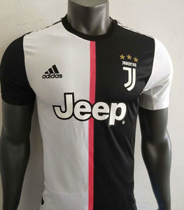 Juventus Home Shirt 2019/2020