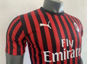 AC Milan Home Shirt 2019/2020