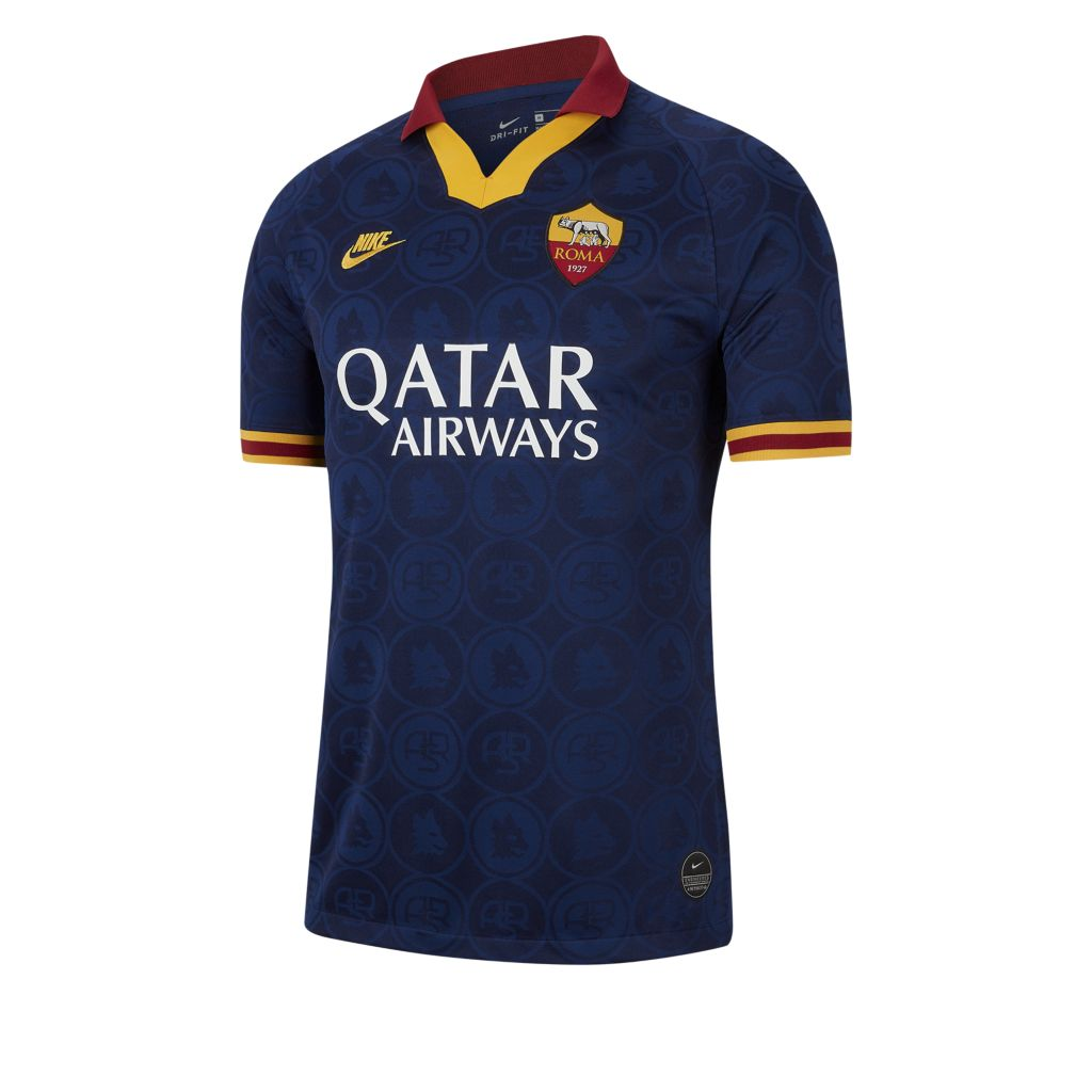 AS Roma Third Shirt 2019/2020